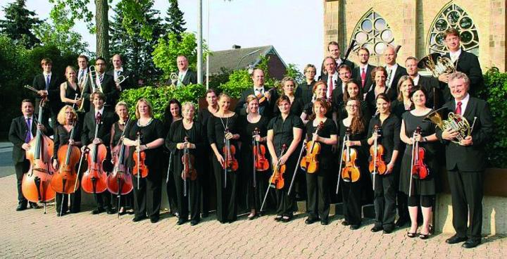 Kourion Orchester