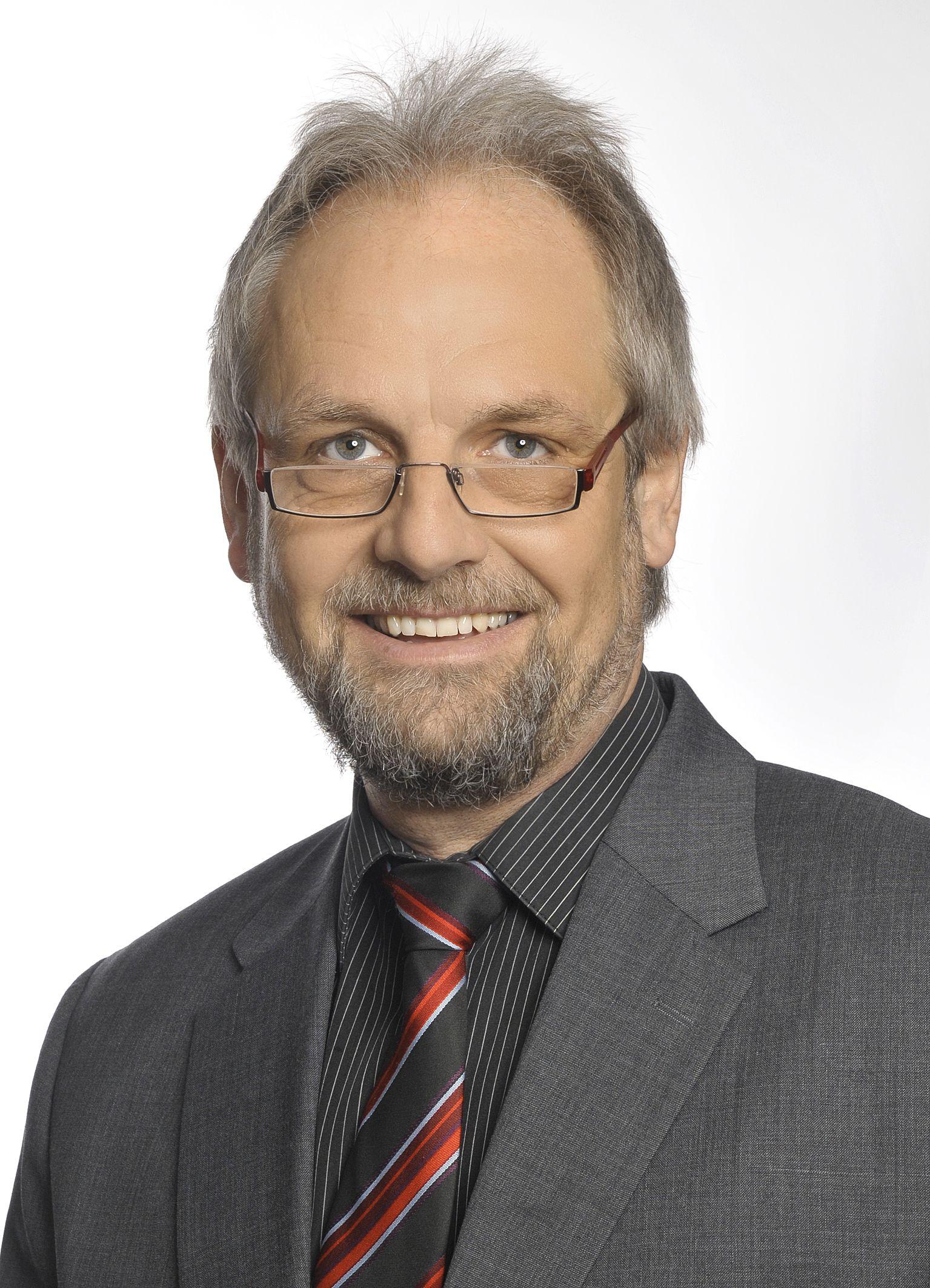 Behrensmeyer Martin Pfarrer