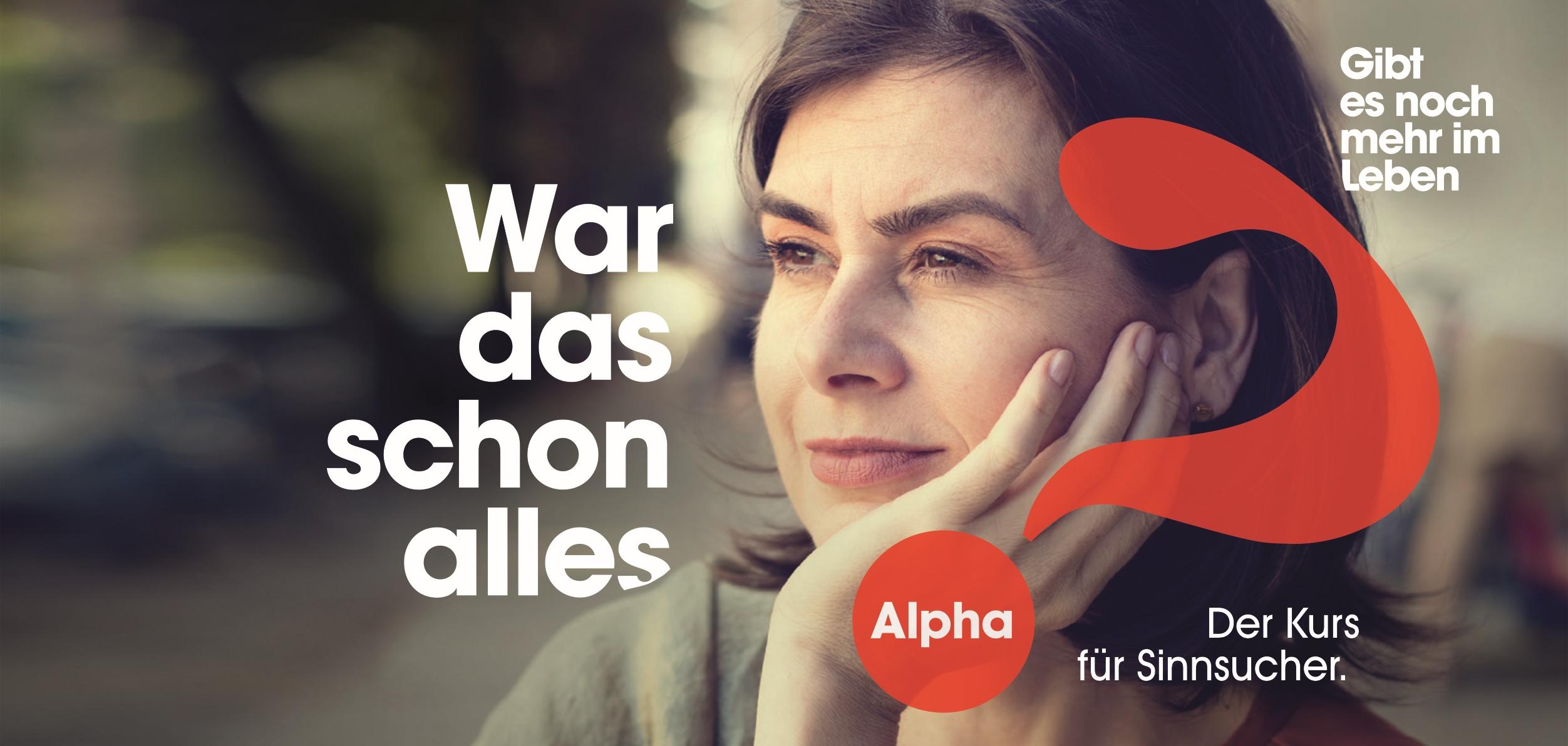 Alpha Faltblatt 2019 Titel