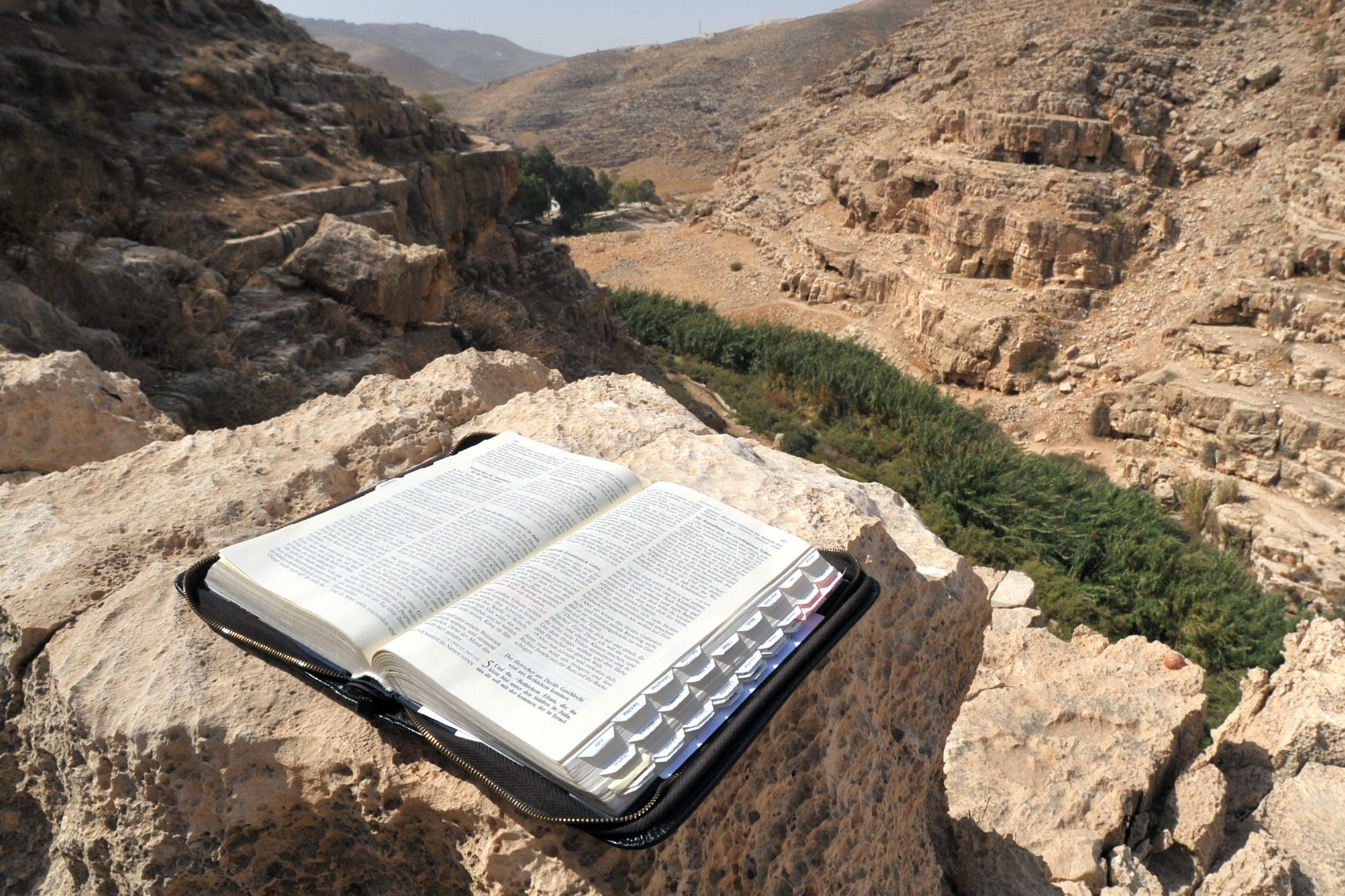 Bibelkreis Schatzsuche
