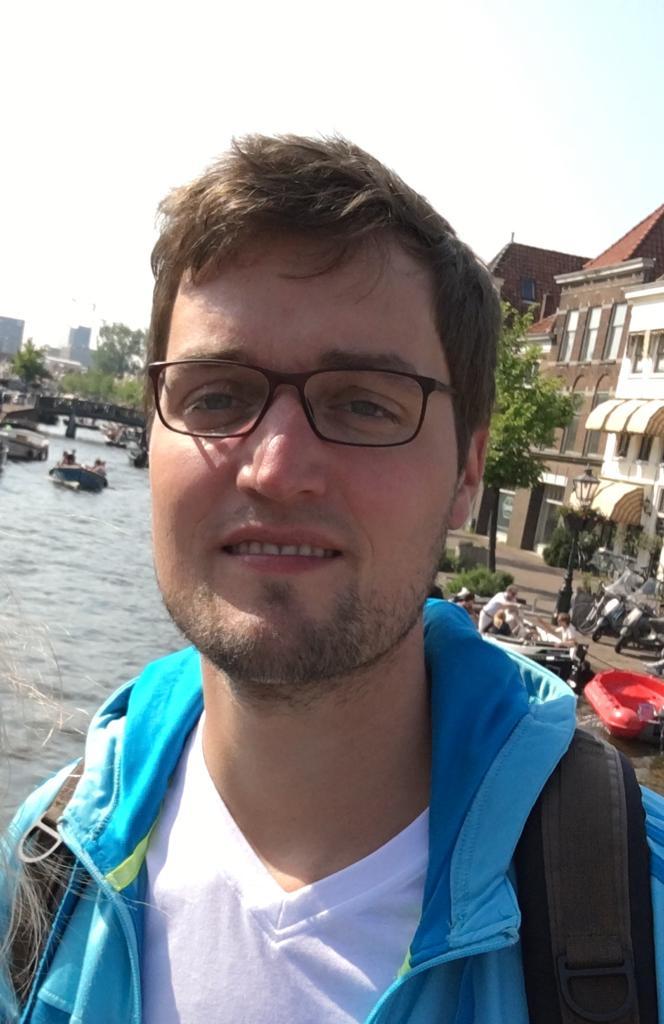 Daniel Schöning