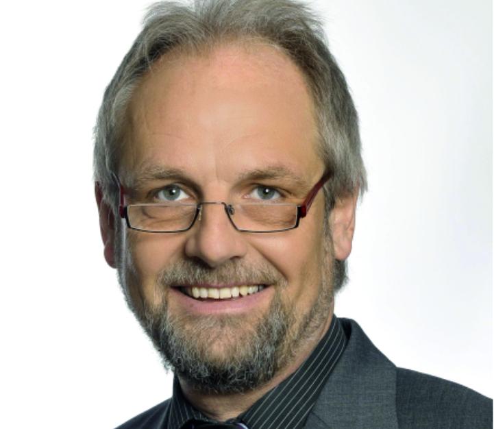 Martin Behrensmeyer