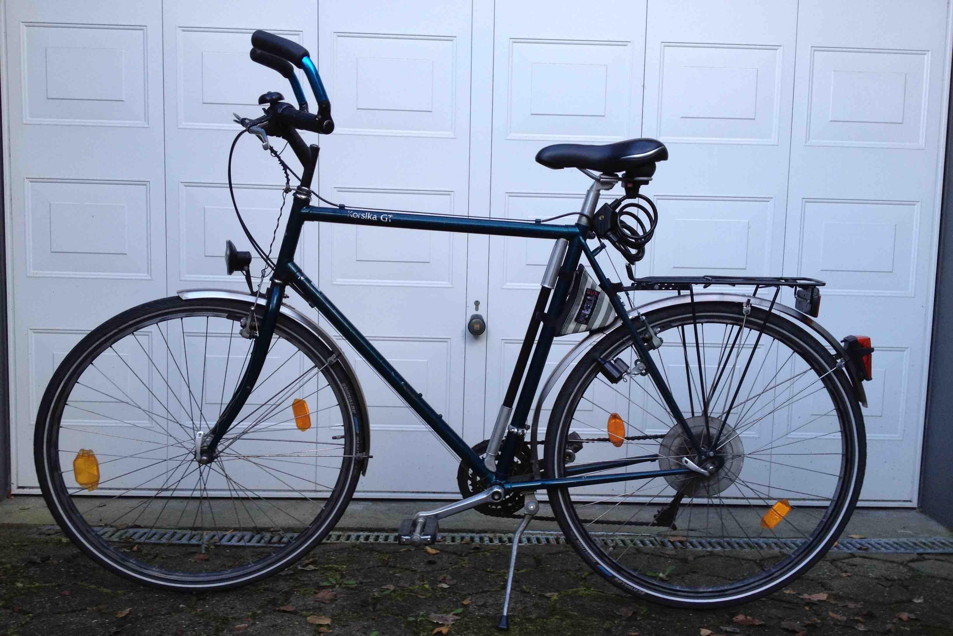 Fahrrad web