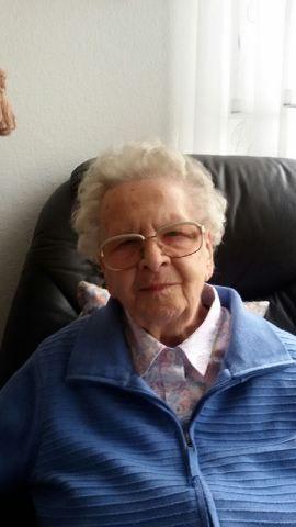 Gerda Kees